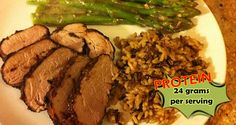 Marinated Pork Tenderloin Recipe