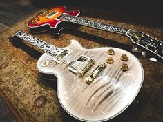 Prs Guitars - Here Is The Article You Want About Learning Guitar Unique Guitars, Cheap Guitars, Custom Guitars, Guitar Tabs Acoustic, Prs Guitar, Guitar Boy, Cool Guitar, Electric Guitar Lessons, Electric Guitars