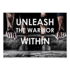 Shop Warrior Gym Weight Training Body Fitness Poster created by flamingprints. Warrior Within, Workout Posters, Fitness Posters, Gym Weights, Diet Plans For Women, Fitness Tips, Body Fitness, Motivational Posters, Weight Loss Program