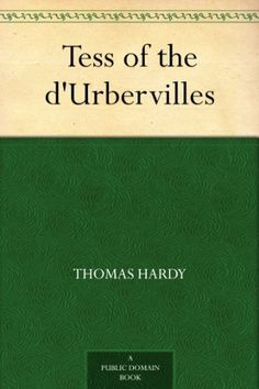 411 Seiten Tess of the d'Urbervilles (English Edition) von Thomas Hardy, http://www.amazon.de/dp/B0084B0CKA/ref=cm_sw_r_pi_dp_46eKub1HX5VNN