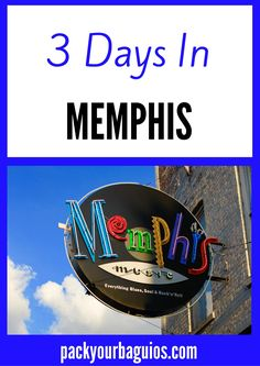 Memphis travel | National Civil Rights Museum | Beale Street | Memphis Zoo | Memphis Pyramid Bass Pro Shop | Sun Studios | Graceland | Stax Soul Museum