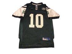 Jonathan Vilma New York Jets Replica Jersey Size Adult XL ...