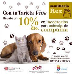 Campaña Semillería Rex en Vive La Rinconada.