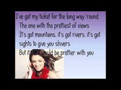Cute lyrics