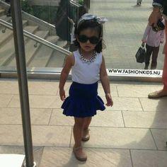 lovely skirt ^^