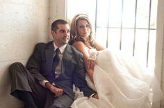 Photo Says Hello | Army Bridal Session | Fort De Soto Park | Florida