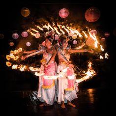 Balinese Fire Dance by Stuart Fraser on 500px
