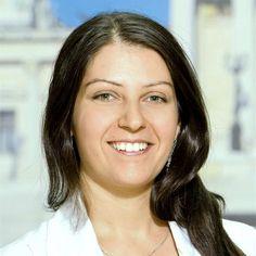 Muna Duzdar: Erste Muslimin in der Regierung