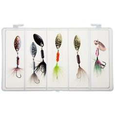 Buy the Panther Martin Deadly Spinners for Trout and more quality Fishing, Hunting and Outdoor gear at Bass Pro Shops. Trout Fishing Lures, Fly Fishing, Channel Catfish, Rooster Tail, 6 Packs, Panther, Bass, Shops, Packing