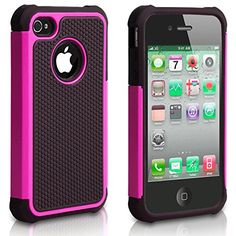 iPhone 5C Case, AUMI Hybrid Dual Layer Shock Absorbin Armor Defender Protective Case Cover (Hard Plastic with Soft Silicon) for Apple iPhone 5C AUMI http://www.amazon.com/dp/B00WR54XHM/ref=cm_sw_r_pi_dp_sieSvb0CG1367