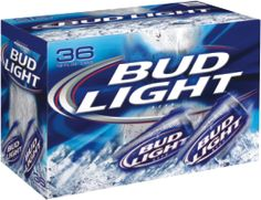 bud light can 32 pack Bud Light Can, Tower, Packaging, Canning, Rook, Computer Case, Wrapping, Home Canning, Conservation