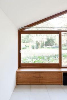 Doisamaisv arquitetos, Fran Parente · Guest house