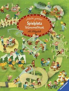 Mein großes Spielplatz-Wimmelbuch von Ali Mitgutsch http://www.amazon.de/dp/3473434361/ref=cm_sw_r_pi_dp_3wowub1738NEZ