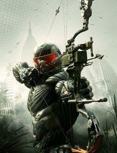 Crysis 3.