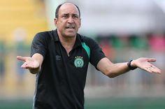 'Não tem jogo fácil', afirma Eutrópio após vitória da Chapecoense sobre o Criciúma +http://brml.co/1KE6cSS