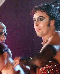 Tim Curry never talks about <i>Rocky Horror</i>, right? WRONG! In honour of him joining the cast of the 2016 remake, we've delved into the archives to bring you four decades worth of his most insightful quotes about <i>that</i> iconic role.