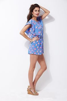 Just bought my first playsuit, it's been a long time coming.