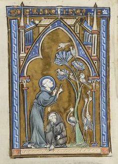 Unleashing Animal-Themed Pieces for St. Francis of Assisi Day - WQXR Features - WQXR
