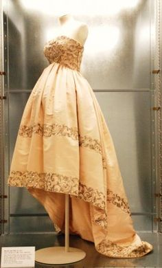 cristobal balenciaga dresses - Google Search