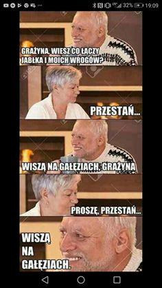 meme z dżeme Wtf Funny, Funny Memes, Hilarious, Really Funny Pictures, Funny Photos, Polish Memes, Dark Jokes, Text Memes, Quality Memes