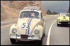 Herbie - VW Beetle