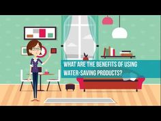 Benefits of Using Water Saving Products Plumbing Problems, Problem And Solution, Save Water, Trivia, No Worries, Saving Money, Wednesday, Benefit, Australia