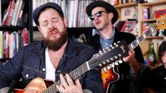 November 17, 2015 by BOB BOILEN Nathaniel Rateliff and his band The Night Sweats are on fire, with concerts that get feet moving and bodies swaying, fueled b...