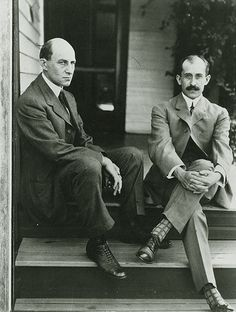 BlogPost - ♪♫ The Anniversary of the Wright brothers (Photo)