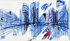 Detroit by Nadir Afonso