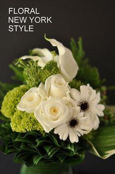 Fresh Flower Arrangement #16   Flickr - Photo Sharing!