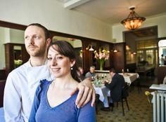Restaurant -Bistrot du Nord-: Terug naar de essentie