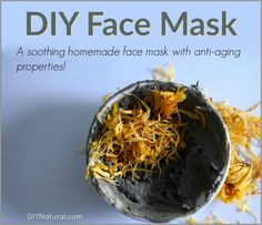 This DIY face mask t