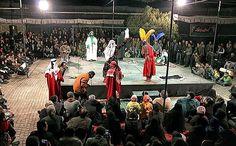 Actor que representa a Shemr -asesino de Hossein- ha resultado varias veces asesinado por el público iraní debido a la pasión que despierta en la audiencia