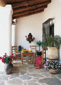 Ideas para tener una decoración rústica en tu casa con poco presu