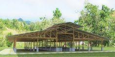 Pagador Designs Architecture And Engineers Piggery Design Cebu Minimalist House Design, Minimalist Home, Philippines House Design, Philippine Houses, Pig Farming, Pen Design, House Floor Plans, Building Design, Architecture Design