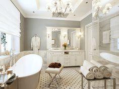 Great bathroom concept !!!