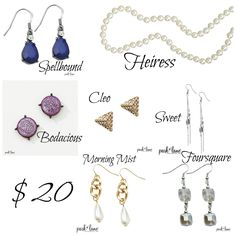 Looking to buy some new Park Lane Jewelry this is everything priced at $30.00 and under. www.jodysbling.com https://m.facebook.com/jodysbling/ @jodysbling #jodysbling #jodyfish #shoplocal #fortmyers #fortmyersflorida #freejewelry #parklanejewelry #parklane #shopparklanejewelry #onlineparty