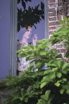 Shows Nicole Kidman as Virginia Woolf in Stephen Daldry's film, The Hours. Michael Cunningham, Best Actress Oscar, British American, Virginia Woolf, Paramount Pictures, Drama Film, Meryl Streep, Nicole Kidman, Film Stills