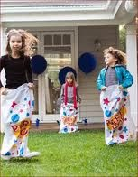 backyard carnival birthday party ideas - Google Search