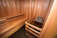 Saunas are the BEST! Saunas, Winning The Lottery, I Win, Jacuzzi, Sweet Home, Health Fitness, Spa, Relax, Reading
