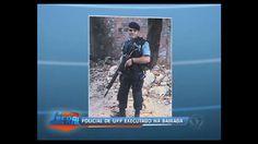 Policial de UPP é assassinado na Baixada Fluminense (RJ) - Vídeos - R7