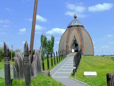 Opusztaszer, Hungary Memorial Park, Folk Music, Czech Republic, Homeland, Gazebo, Outdoor Structures, Memories, Traditional, Explore