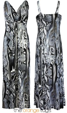 Turmec Sleeveless Maxi Dress Ebay