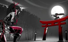 Legend Drawing, Moba Legends, Mobiles, Mobile Legend Wallpaper, Hanabi, Mobile Art, Red Moon, Cute Comics, Sasunaru
