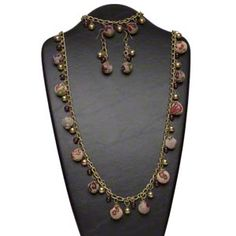 Jewelry Sets Everyday Jewelry Multicolored