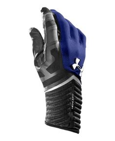 Under Armour Men's UA Highlight Football Gloves Large Velocity Football Gear, Football Gloves, Mens Double Breasted Blazer, Keeper Gloves, Look Fashion, Mens Fashion, Fishing Gloves, Football Accessories, Tactical Gloves