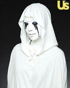 Michelle Phan Creates Easy Halloween Makeup Tutorial For American Horror Story Demon