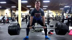 Several years ago, I decided to delvemore into the sport of powerlifting. Since then, I've competed in 3 competitions, I've prepared clients and training partners for competitions, I've attended around a dozen meets, I made friends with a bunch of powerlifters and started training at a powerlifting gym, and I started following many of the …