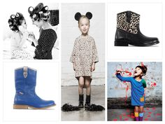 Ik wil net als mama zijn - My Sweet Shoe #women #girls #shoes #footwear #moodboards #blog #Dutch
