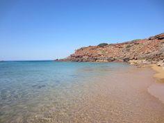 Menorca (Cala Pilar)